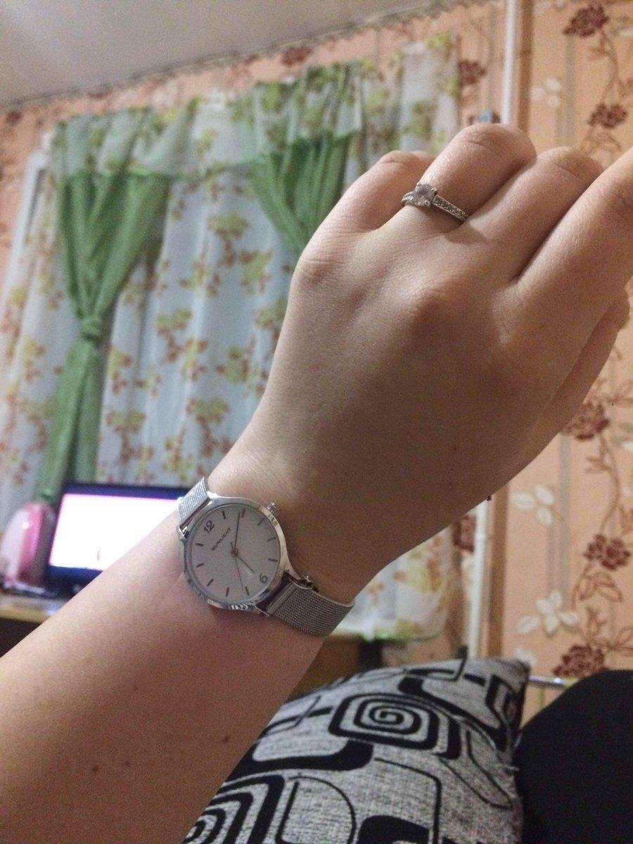 Советую к покупке. идеальные часы