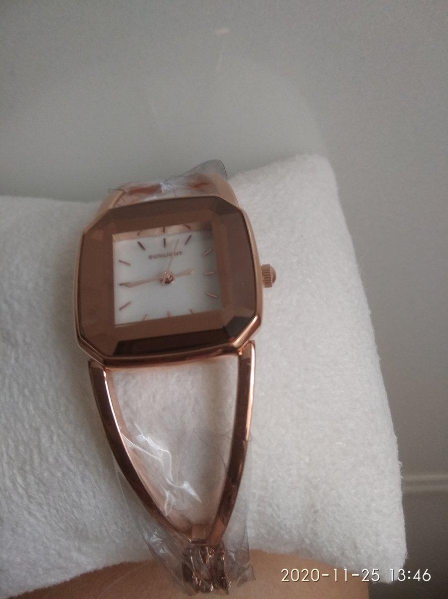 Часы которые не хочется снимать