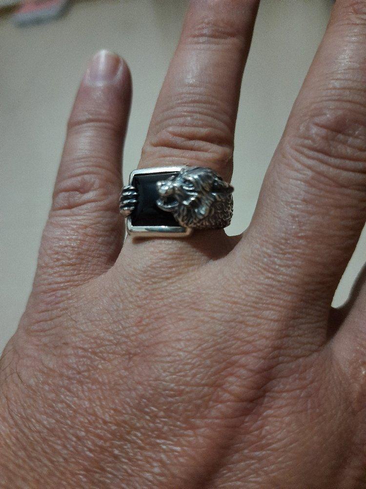 Необычный, мистический, перстень