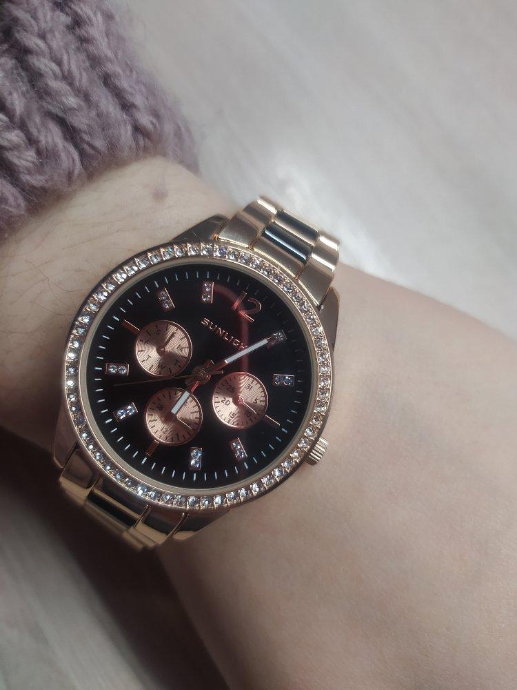 Часы для доченьки