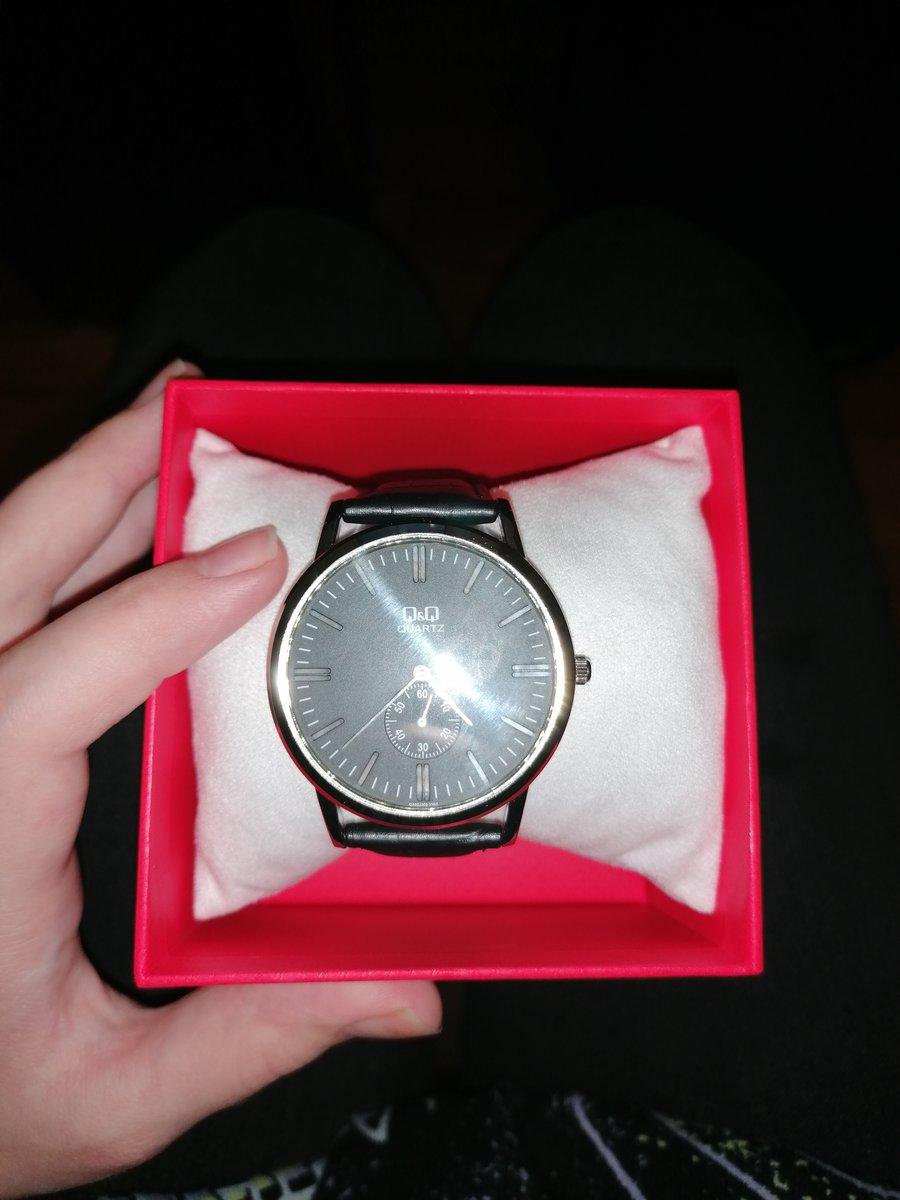 Часы q&qпрекрасные часы