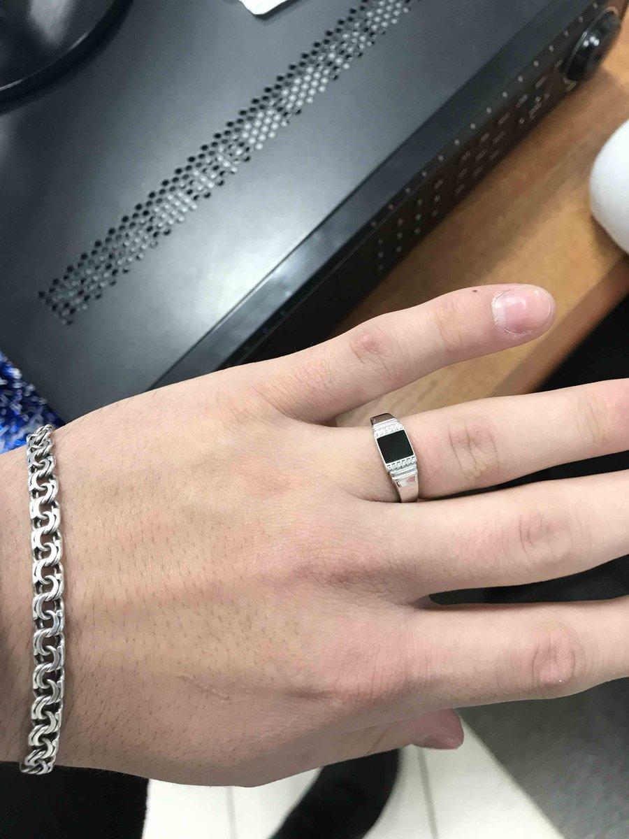 Кольцо очень понравилось.всем советую.