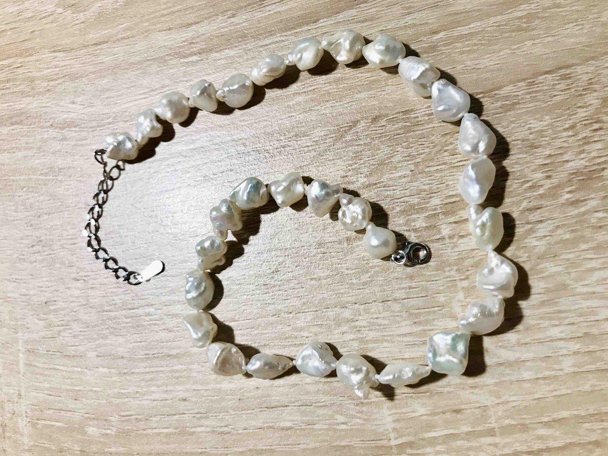 Прелестное ожерелье