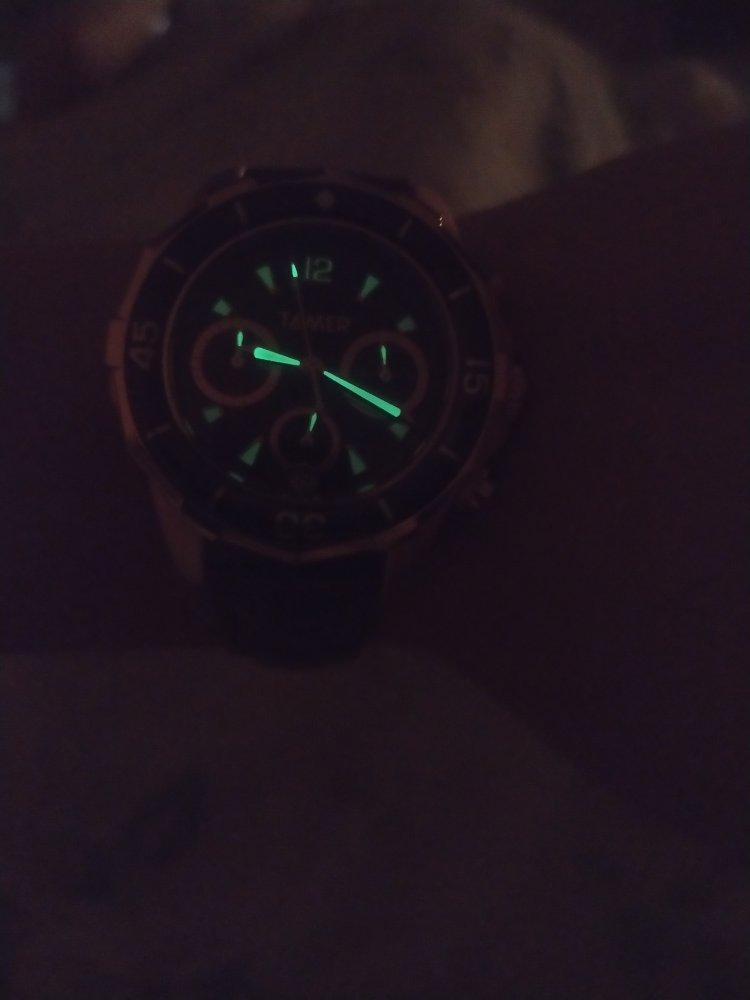 Минусов нету ,просто отличные часы
