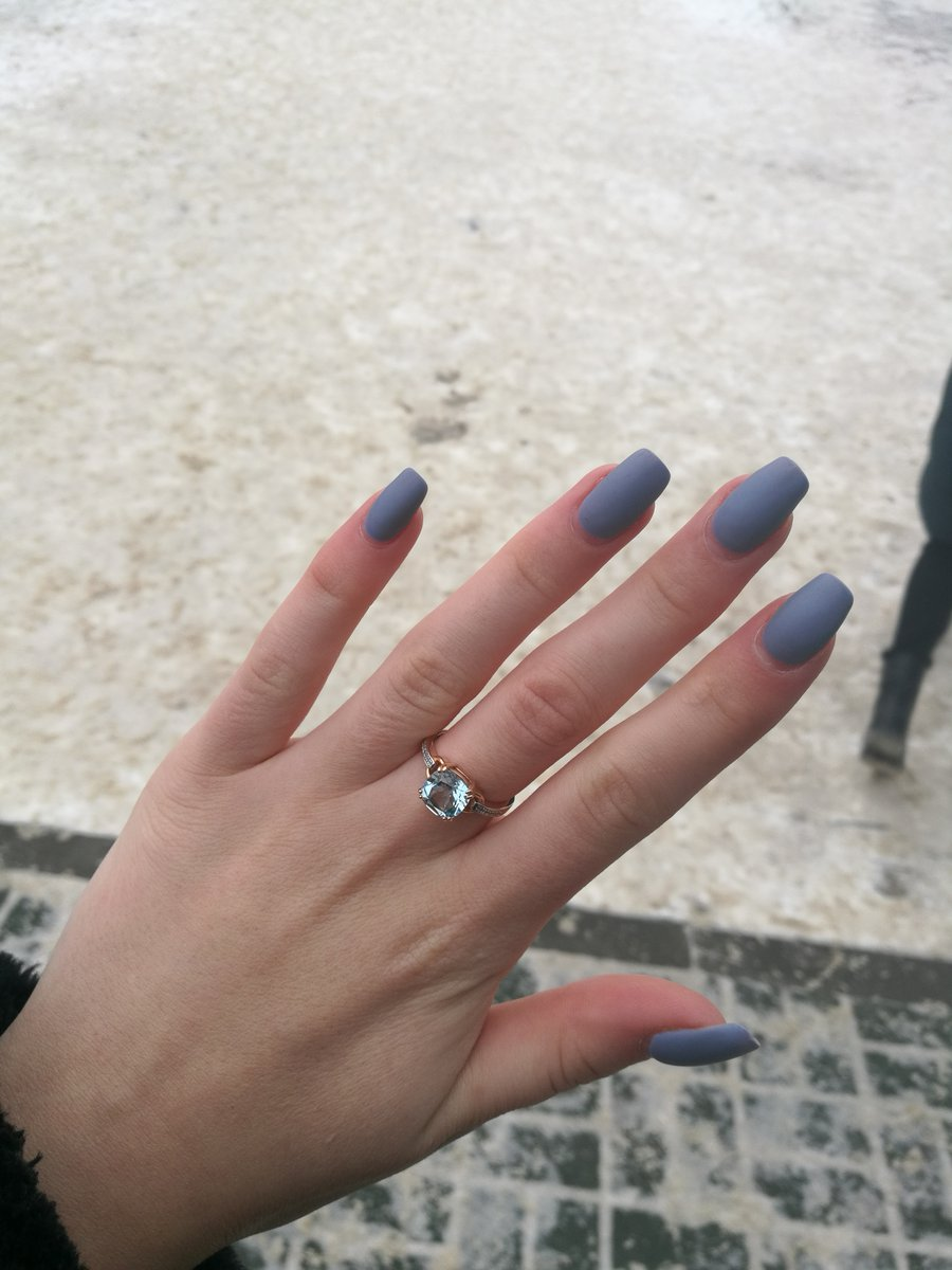 Очень шикарное кольцо 💍