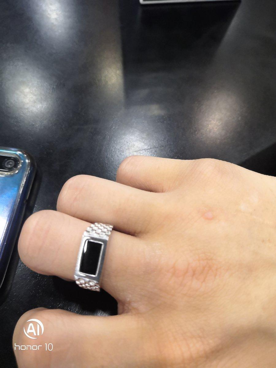 Отличное кольцо.
