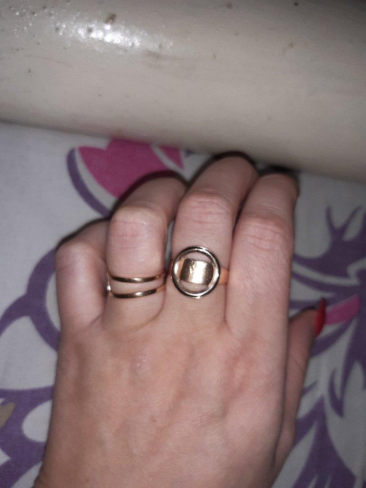 Круг кольцо