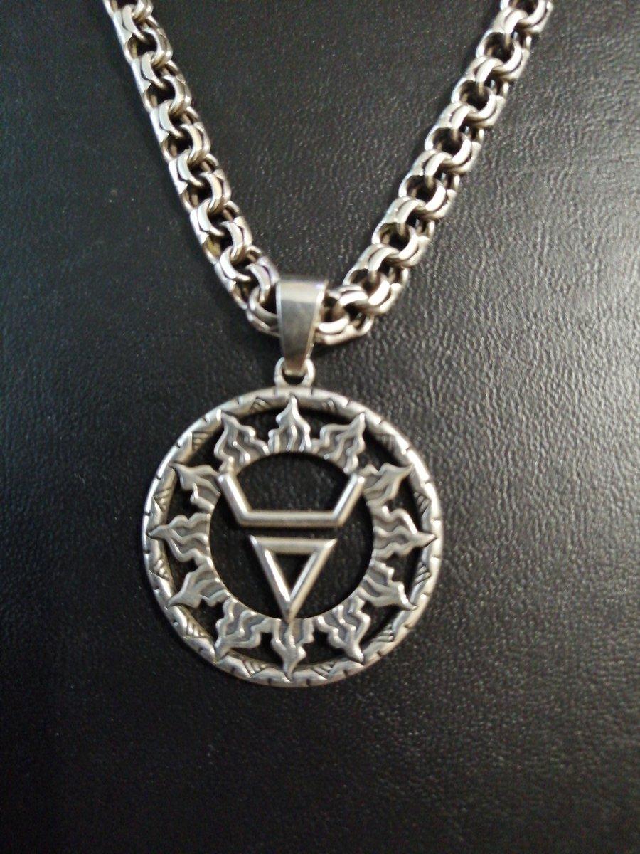 Символ велеса.