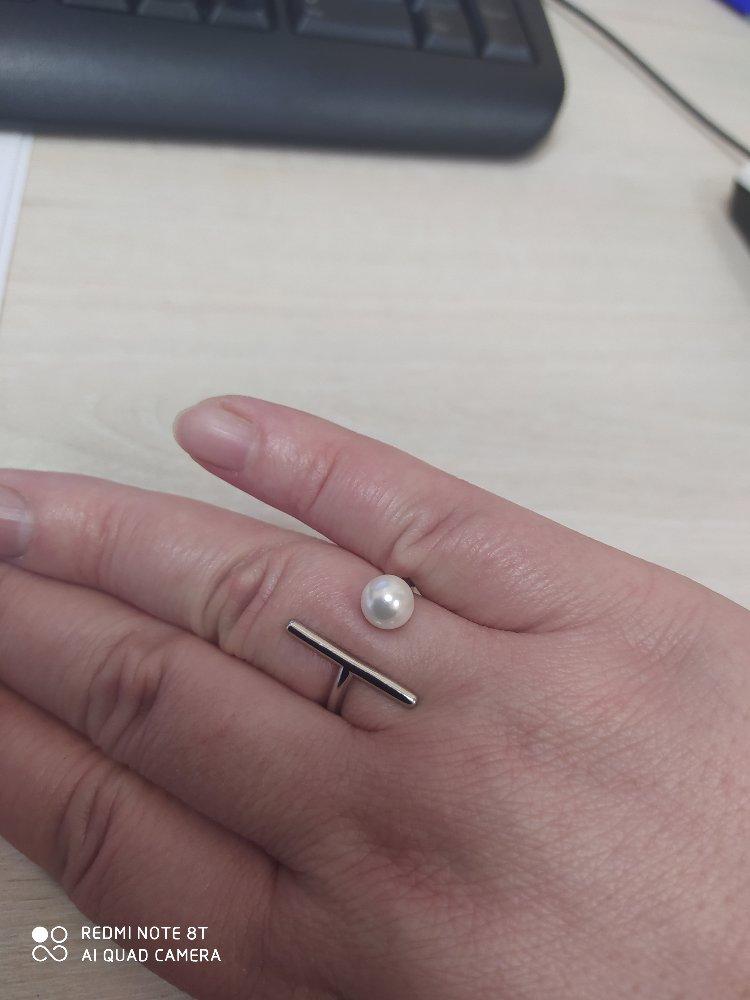 Отличное стильное кольцо