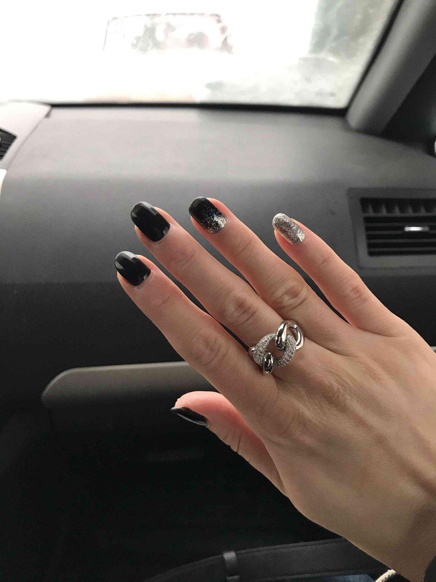 Красивое и стильное кольцо