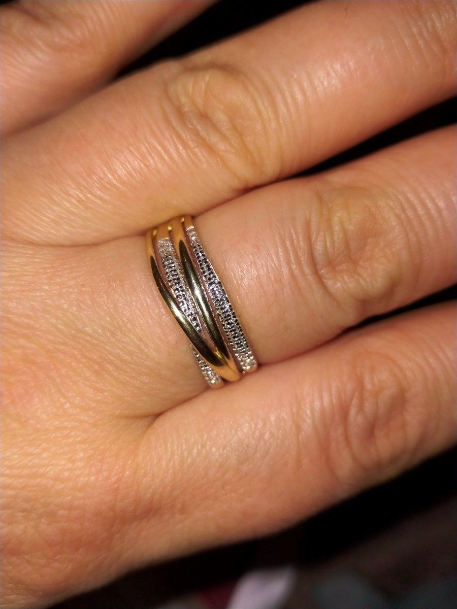 Кольцо с бриллиантами хорошое
