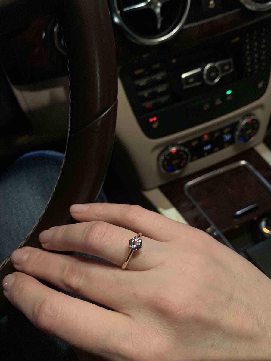 Красивое, изящное кольцо 💍