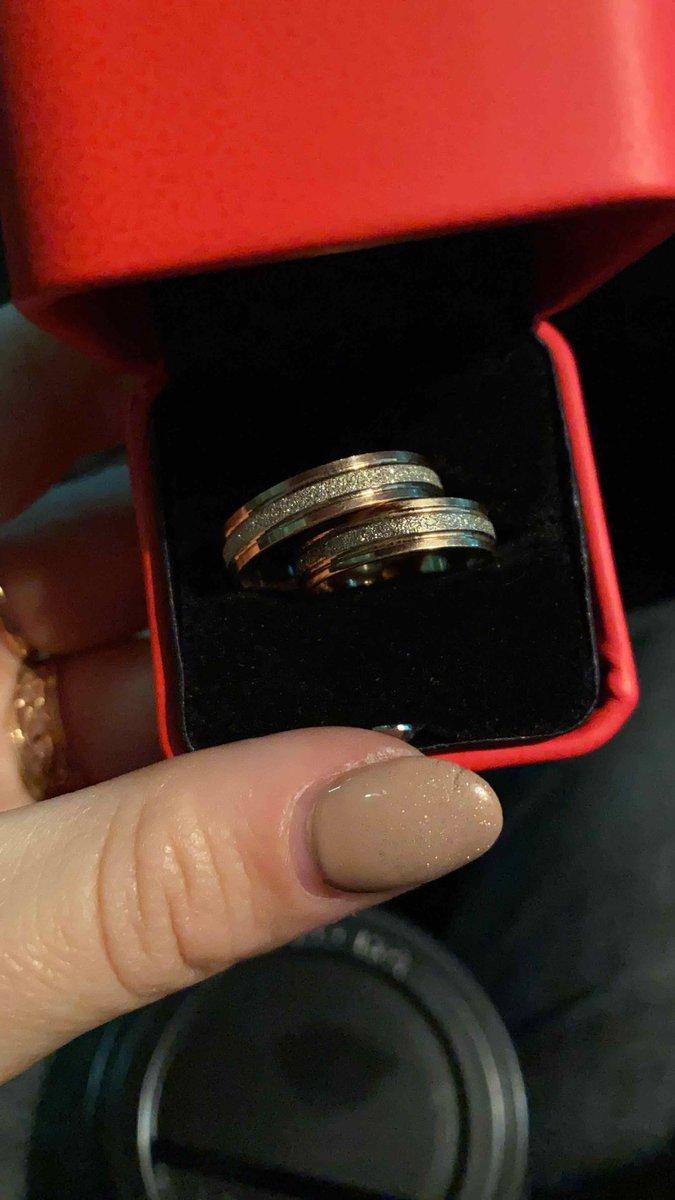 Очень красивые кольца:)