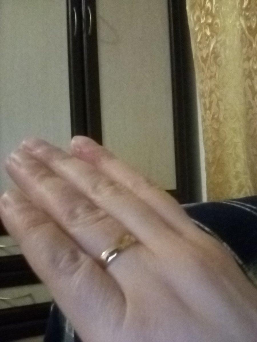 Колечко на годовщину свадьбы