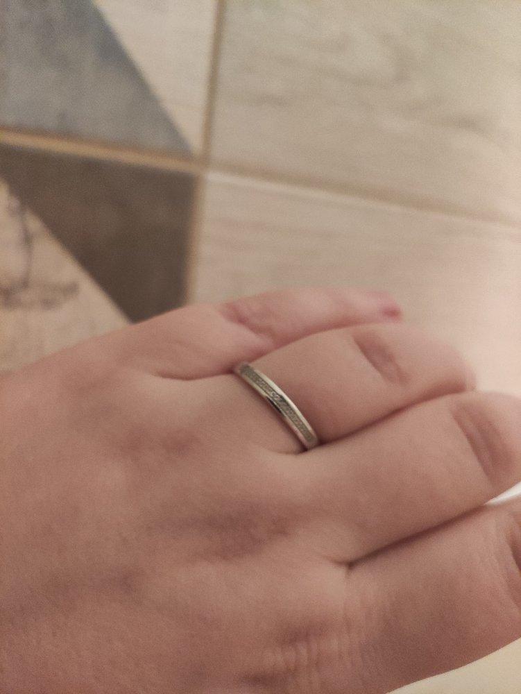 Универсальное двустороннее кольцо