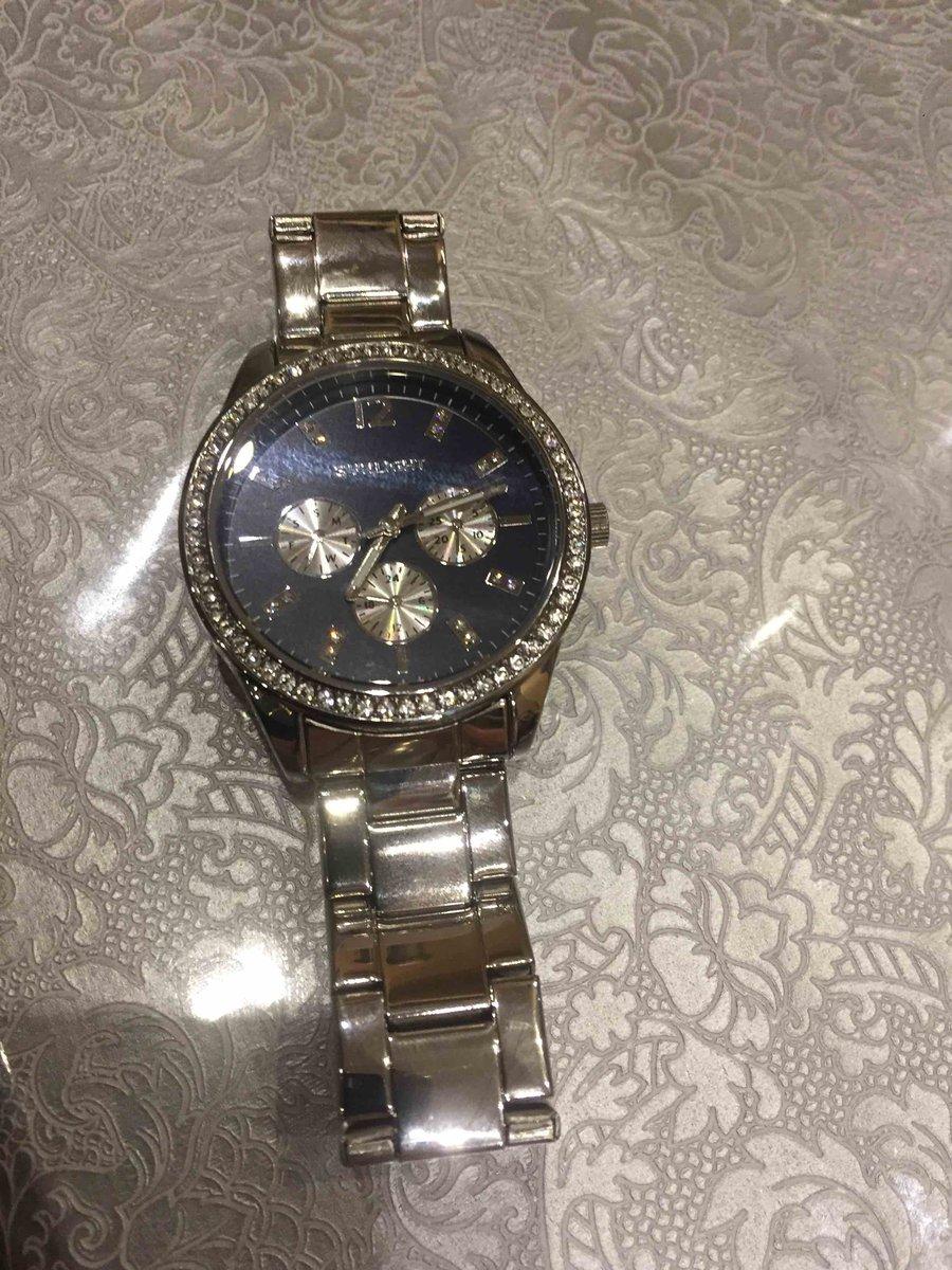 Купила женские часы