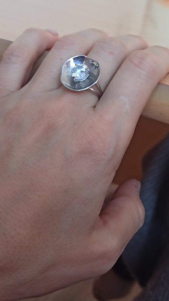 Ошеломительное кольцо