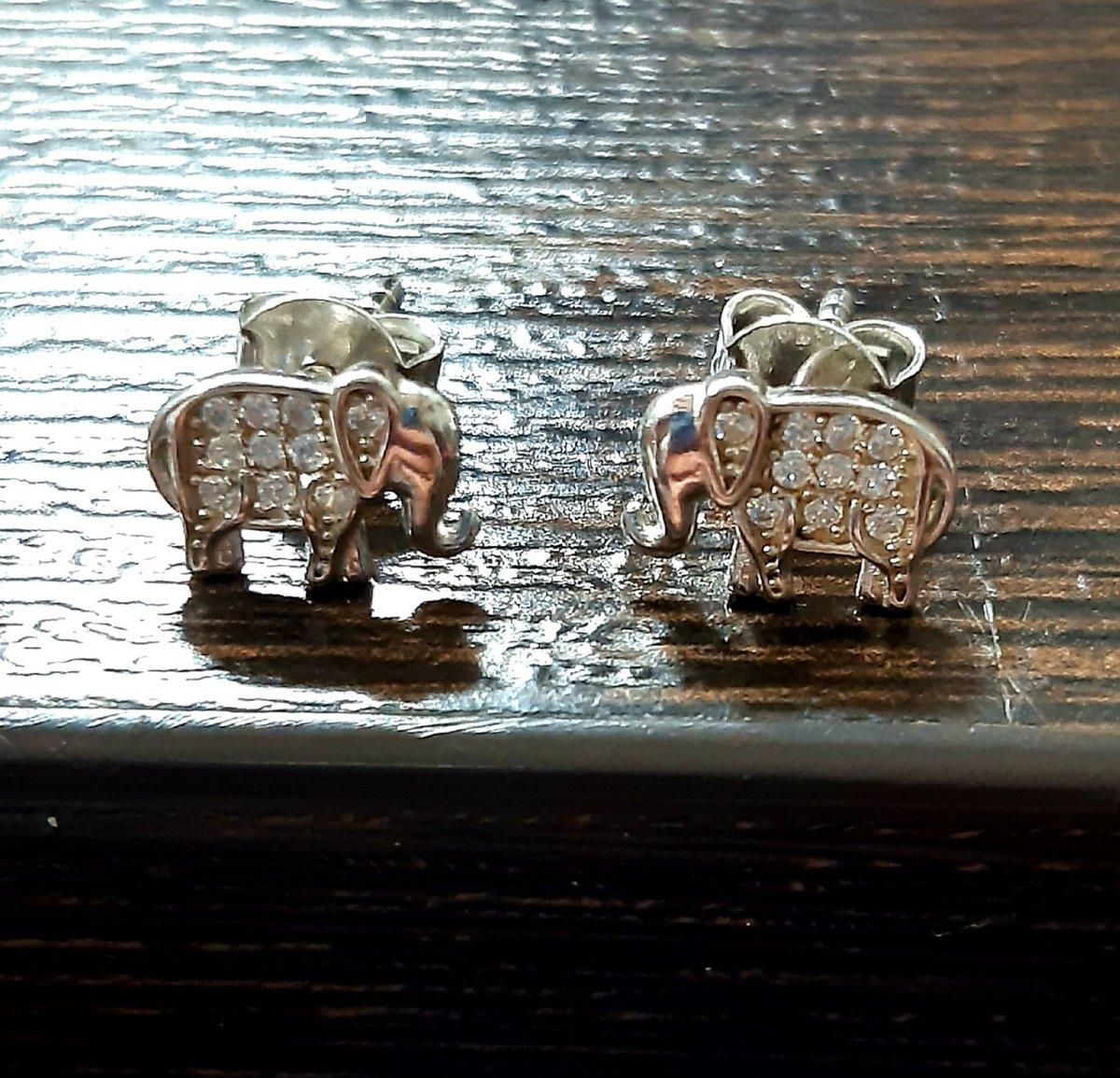 Мимишные слоники)