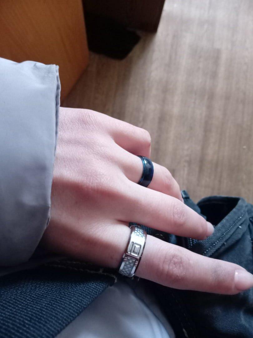 Кольцо хорошое