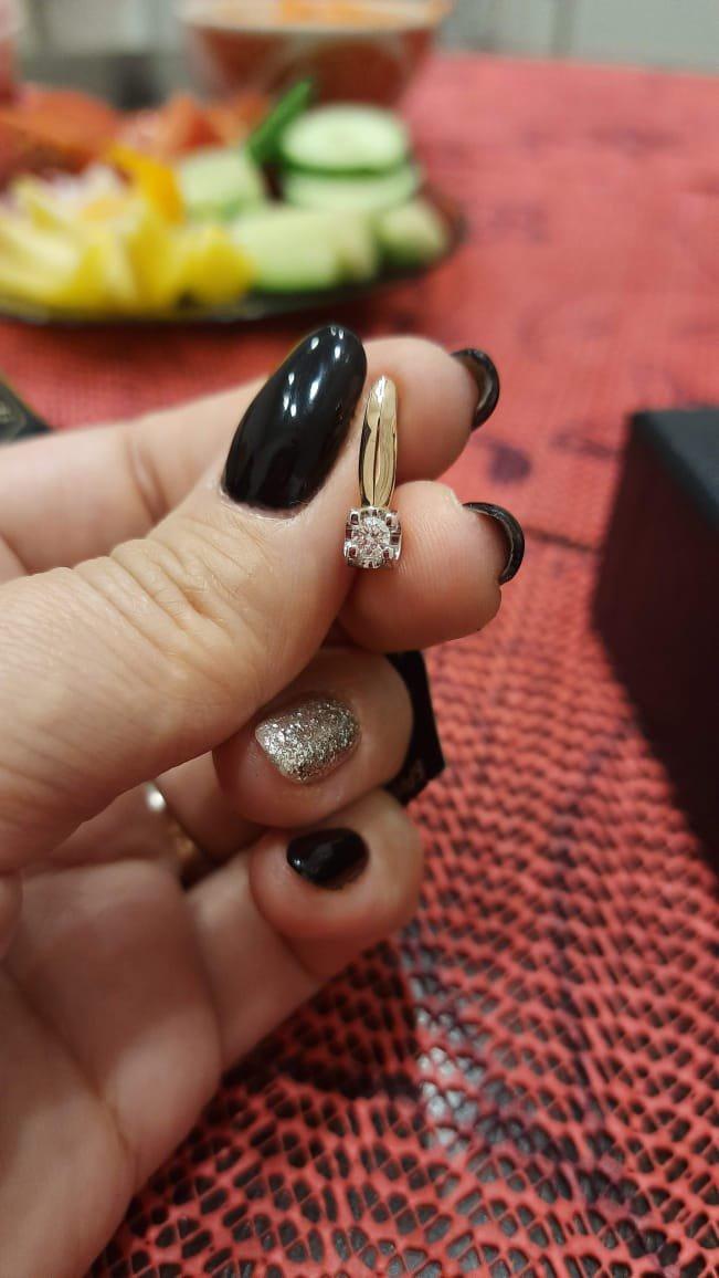 Бриллианты якутии!