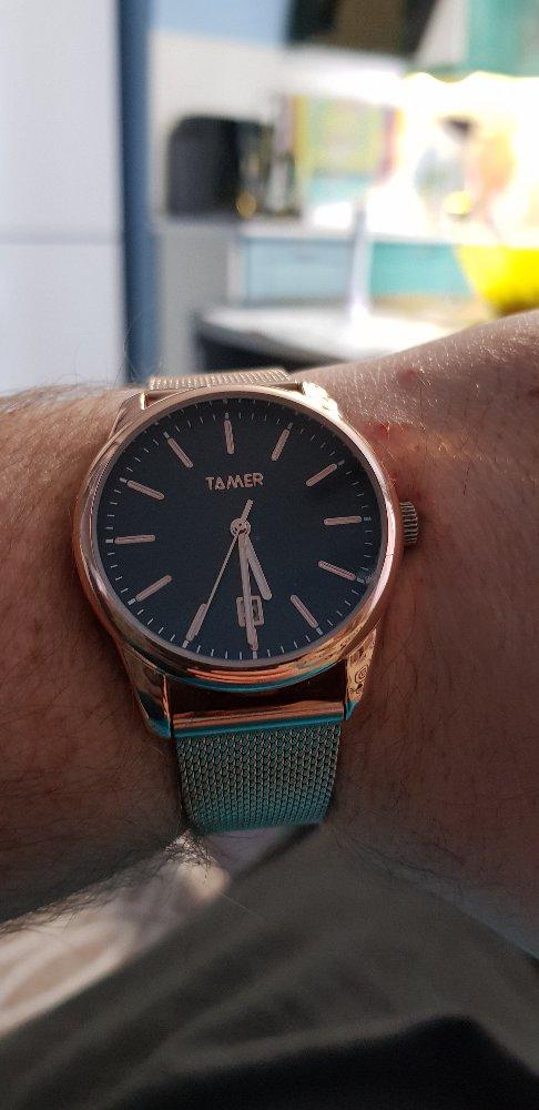 Часы timer