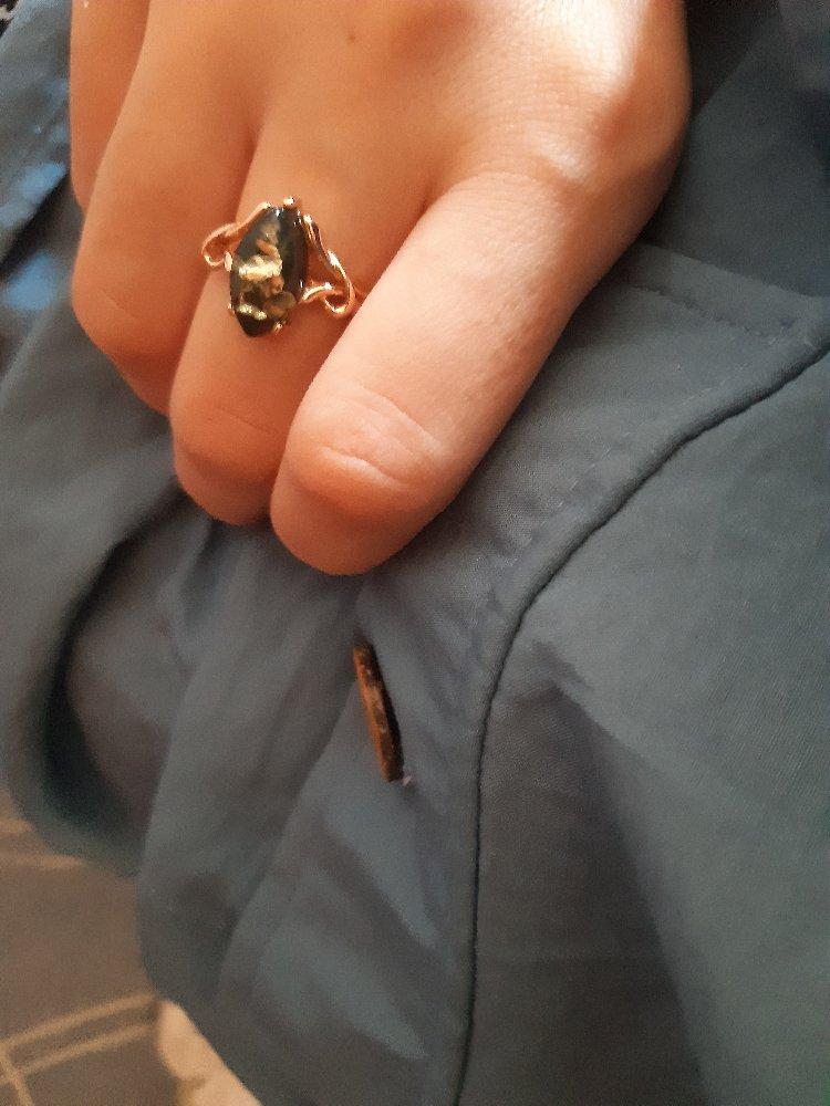 Кольцо бомба💣