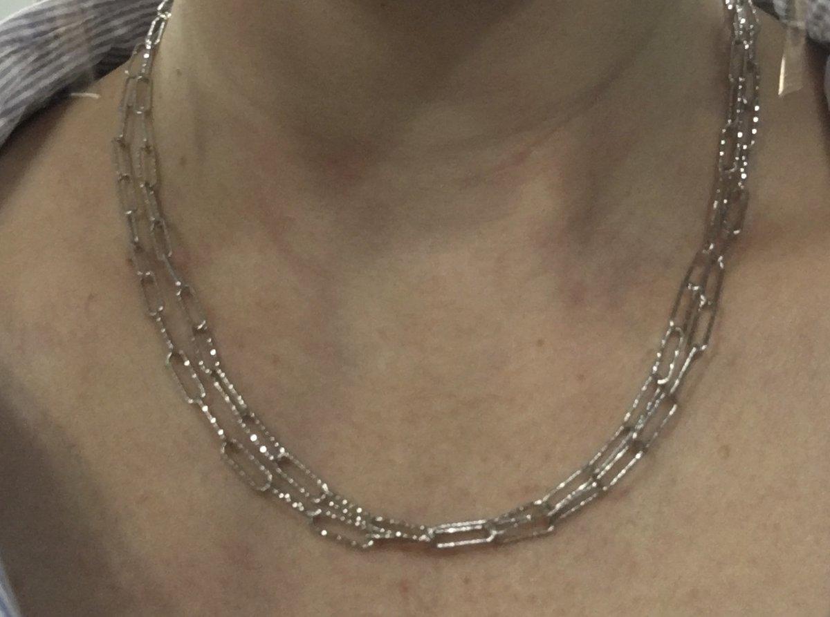 Итальянское серебро.