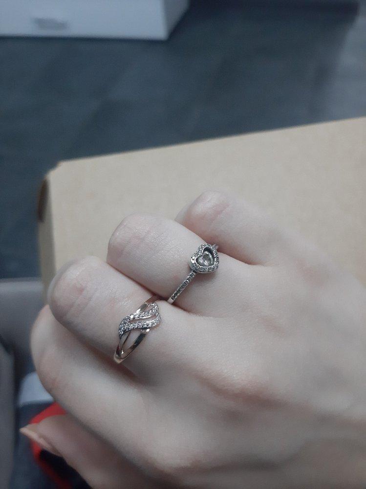 За свою стоимость хорошее кольцо,  отличная доставка и упаковка