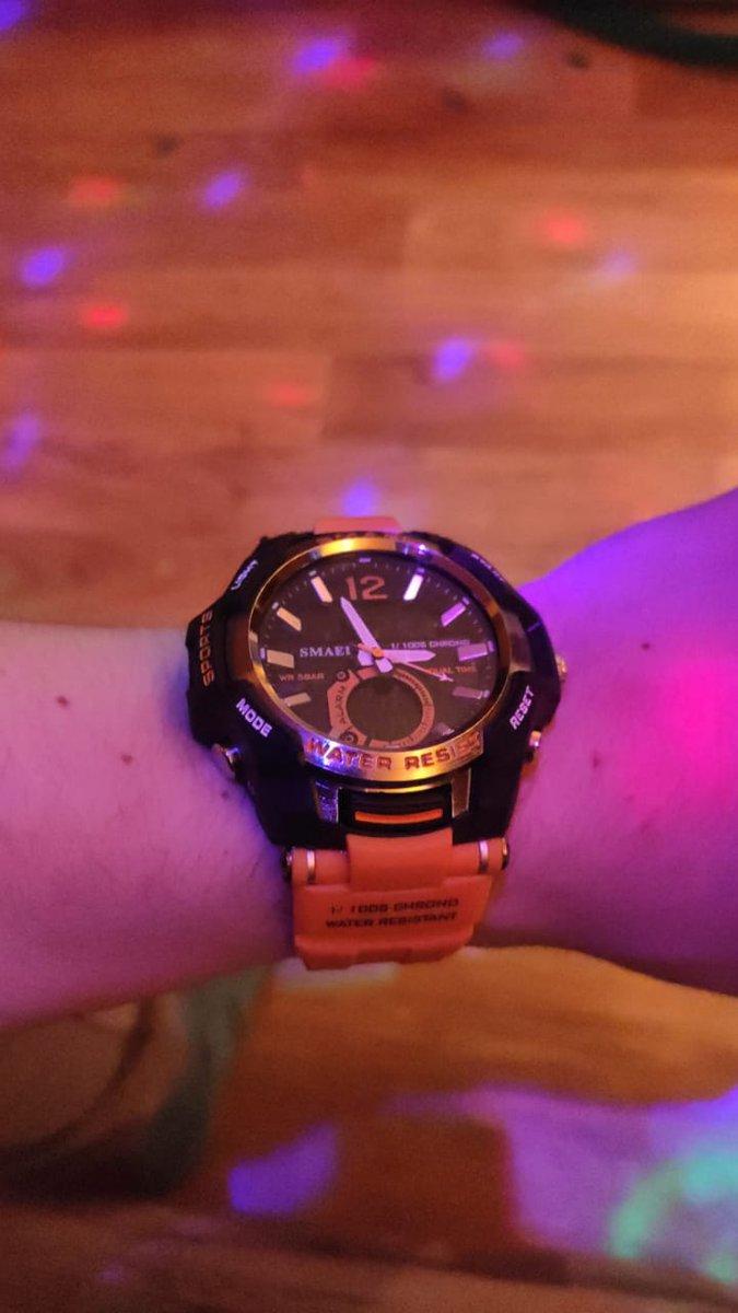 Часы для настоящих мужчин!!