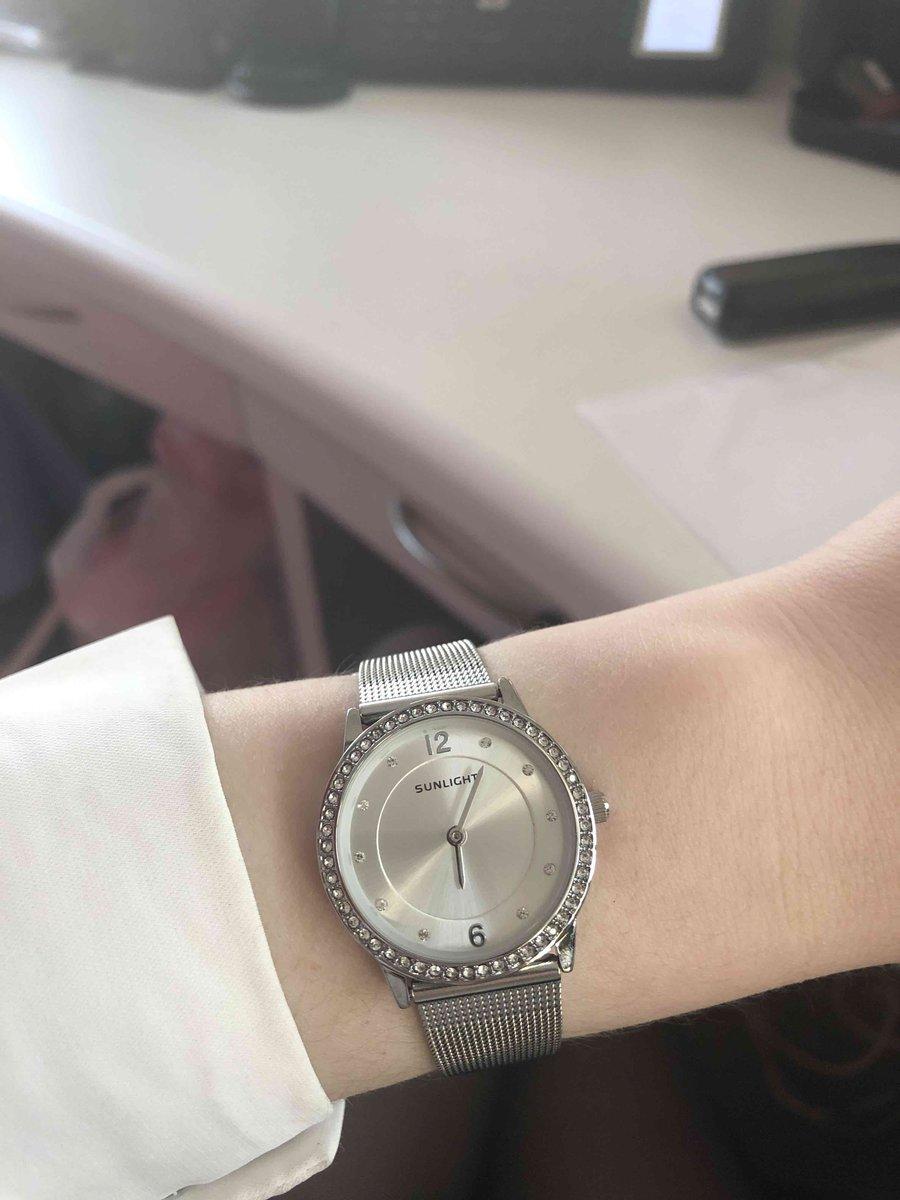 Часы. в подарок.   😇