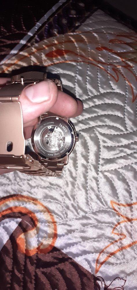 Купил часы