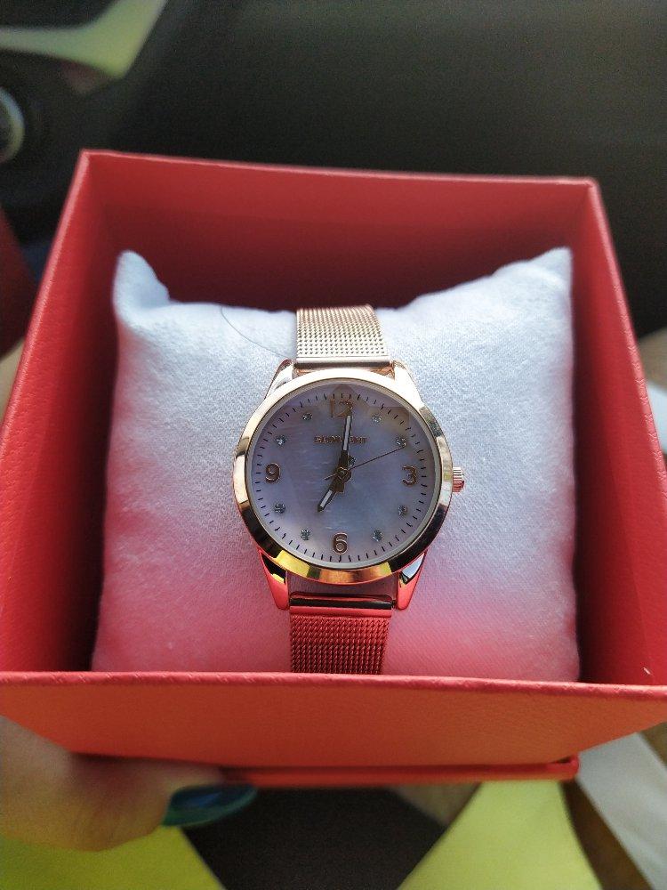 Это не часы - это любовь с первого взгляда!