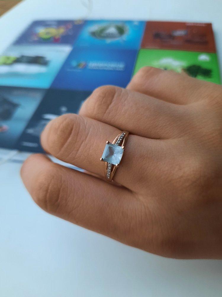 Кольцо превосходное