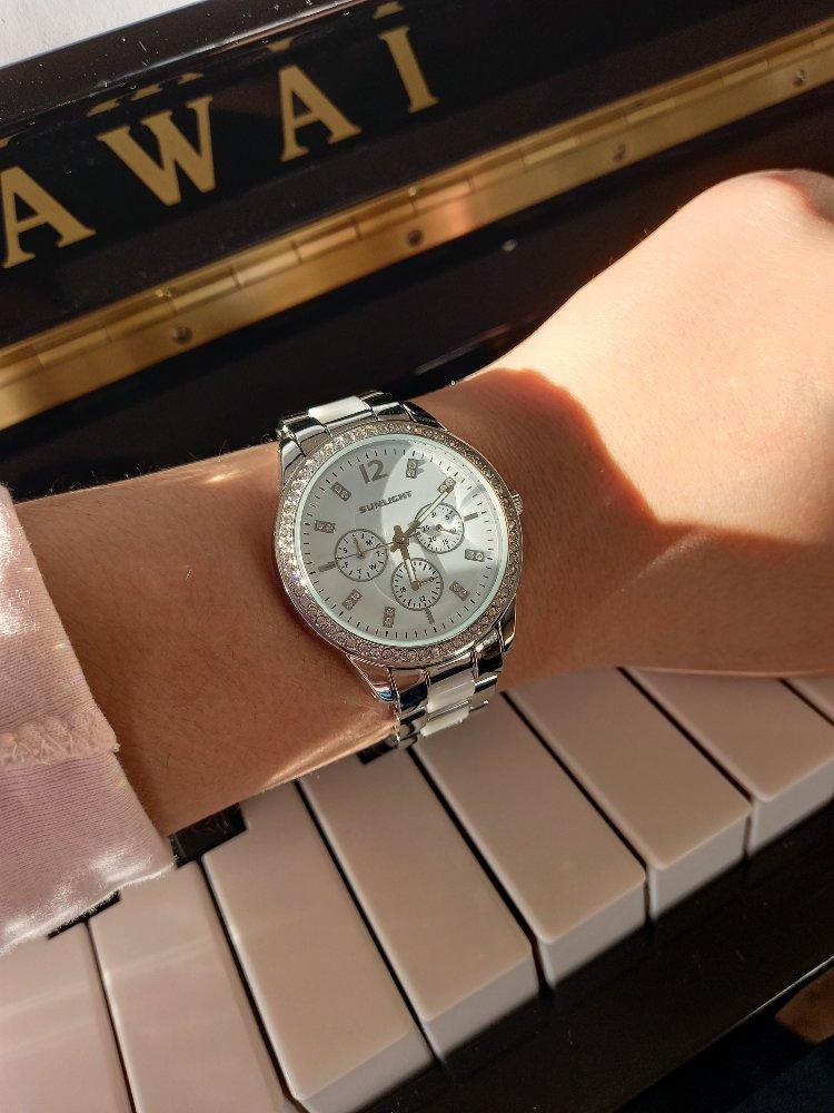 Часы - это стиль жизни!