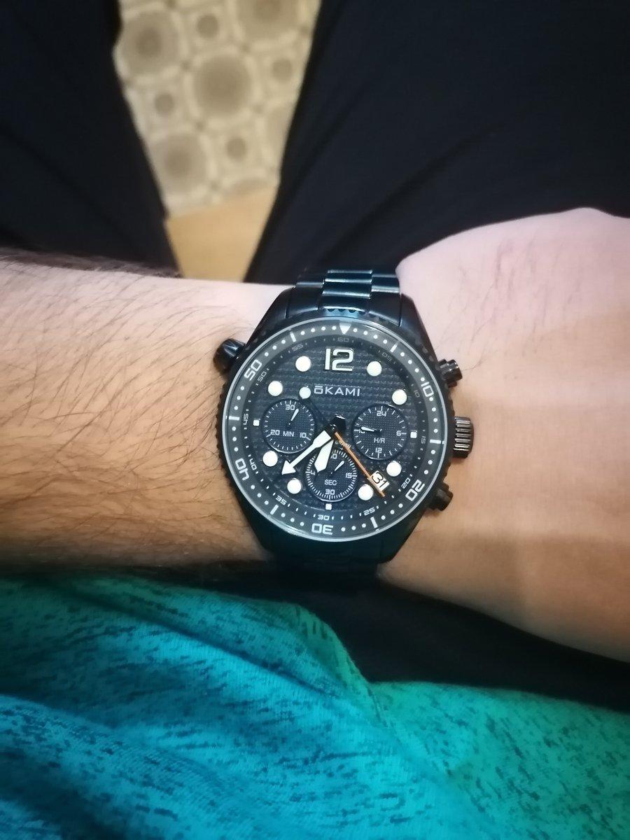 Отличные часы по цене