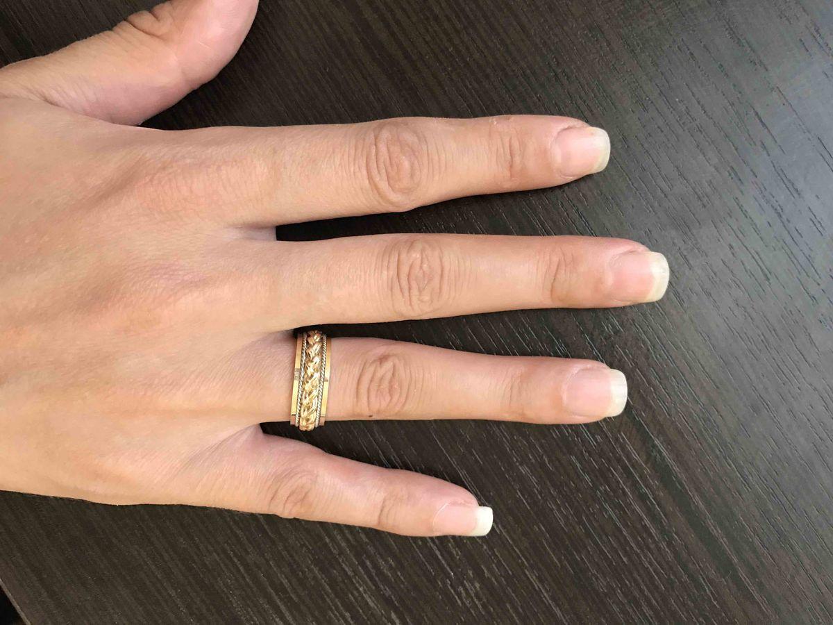 Великолепное кольцо !