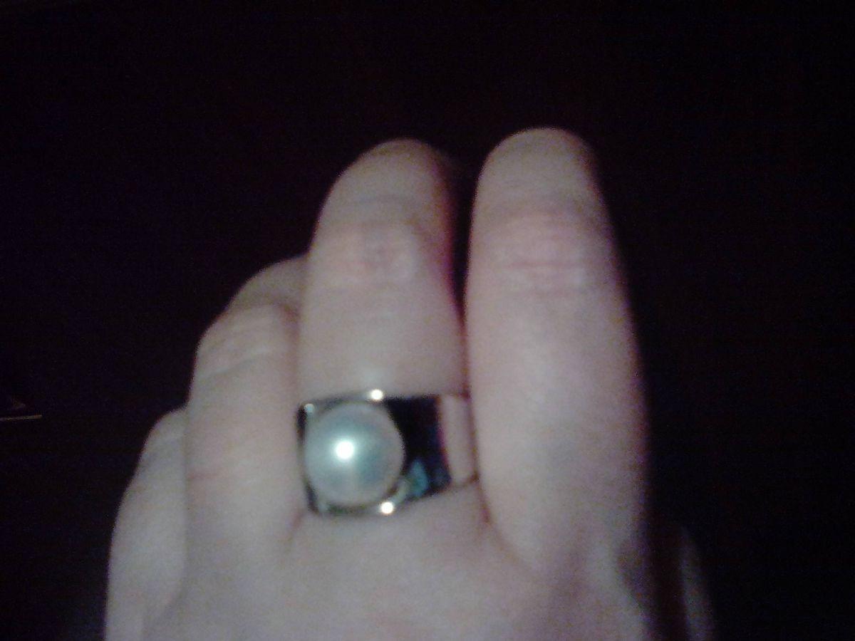Жемчужный перстень