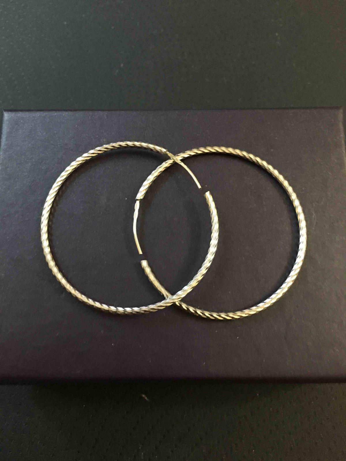 Сверкающие кольца