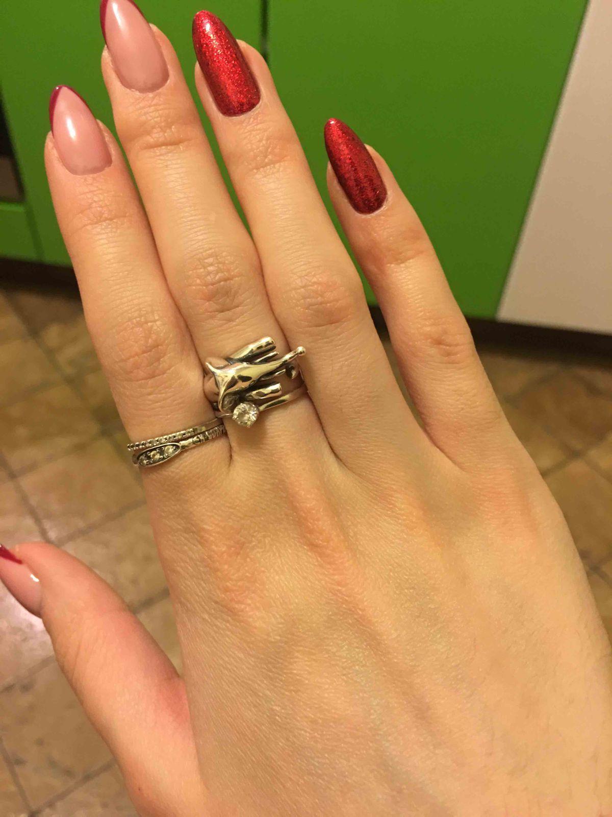 Отличное кольцо со слоном