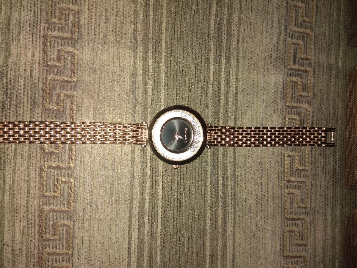 Одни из любимых моих часов.