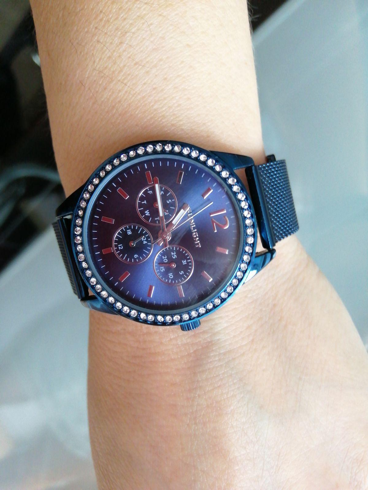 Часы супер,