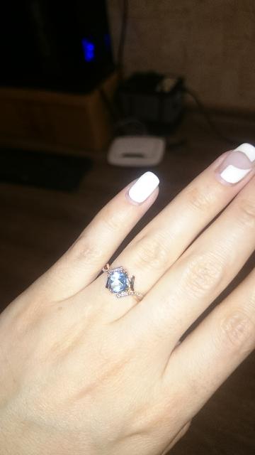 Классное кольцо 💍