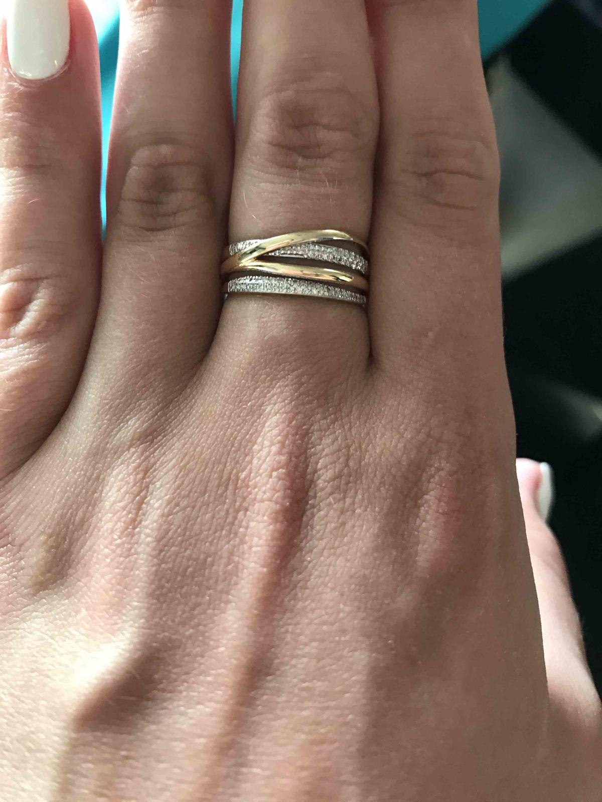 Лимонное кольцо
