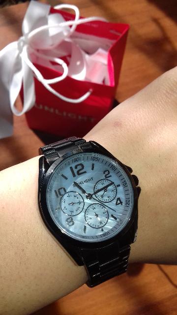 Красивые и удобные часы на каждый день