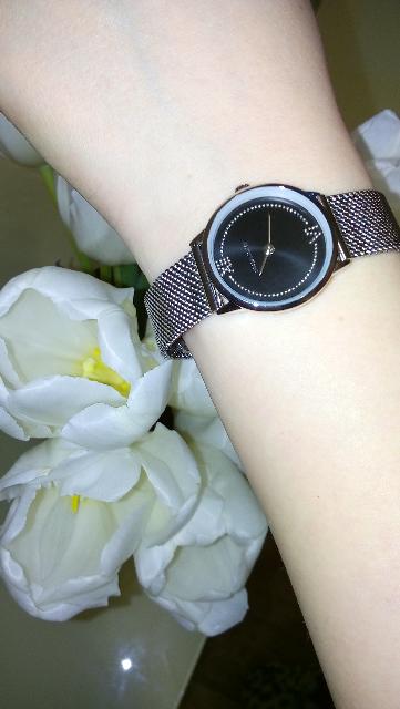Замечательные часы за такую стоимость