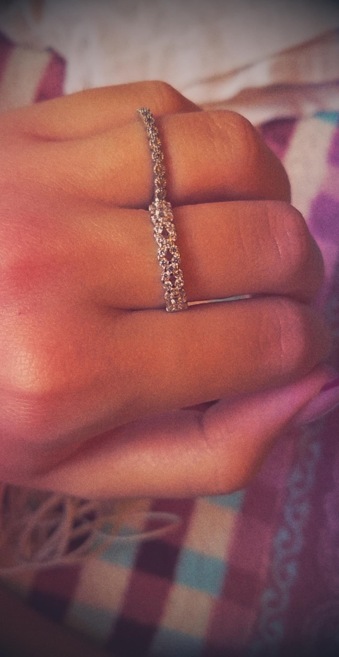 Очень красивое кольцо 🥰😍