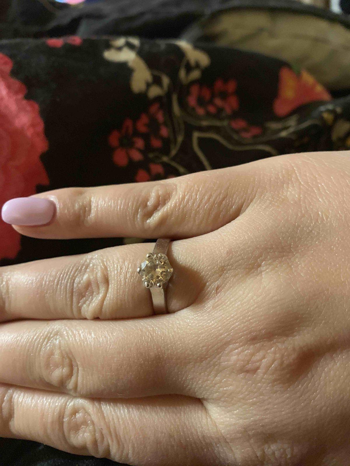 Кольцо милое