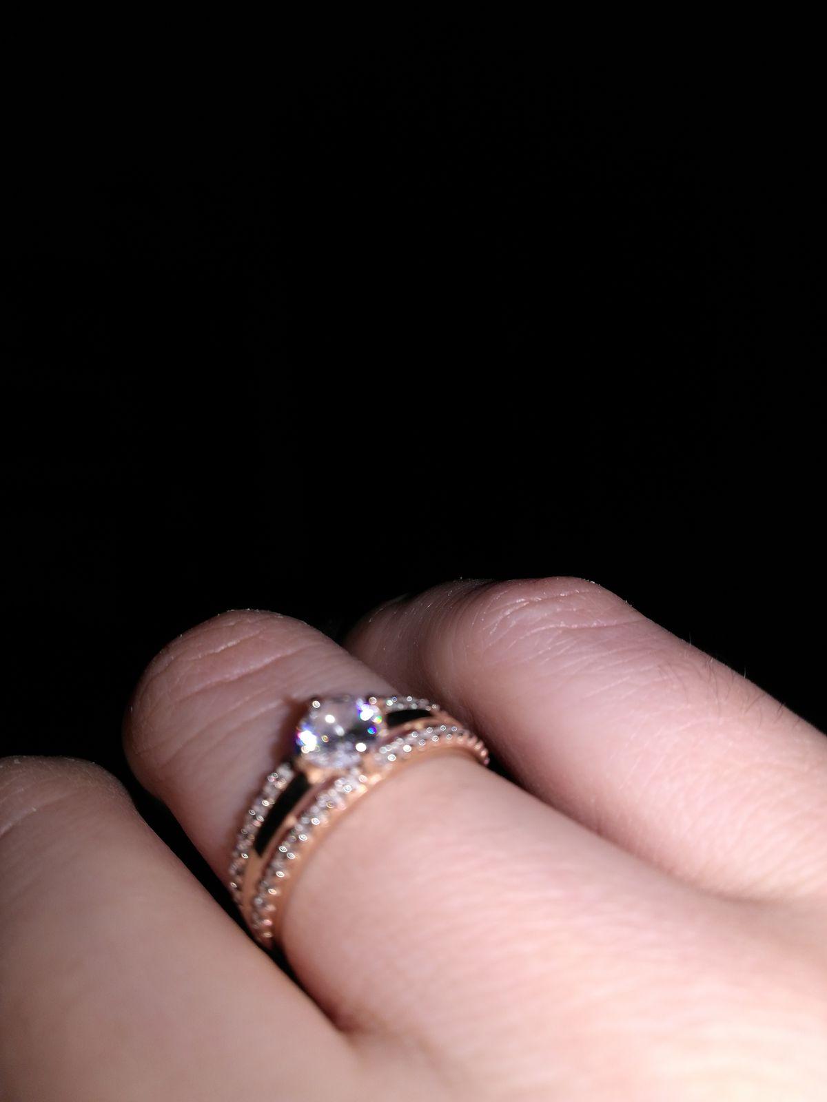 Прелестно кольцо