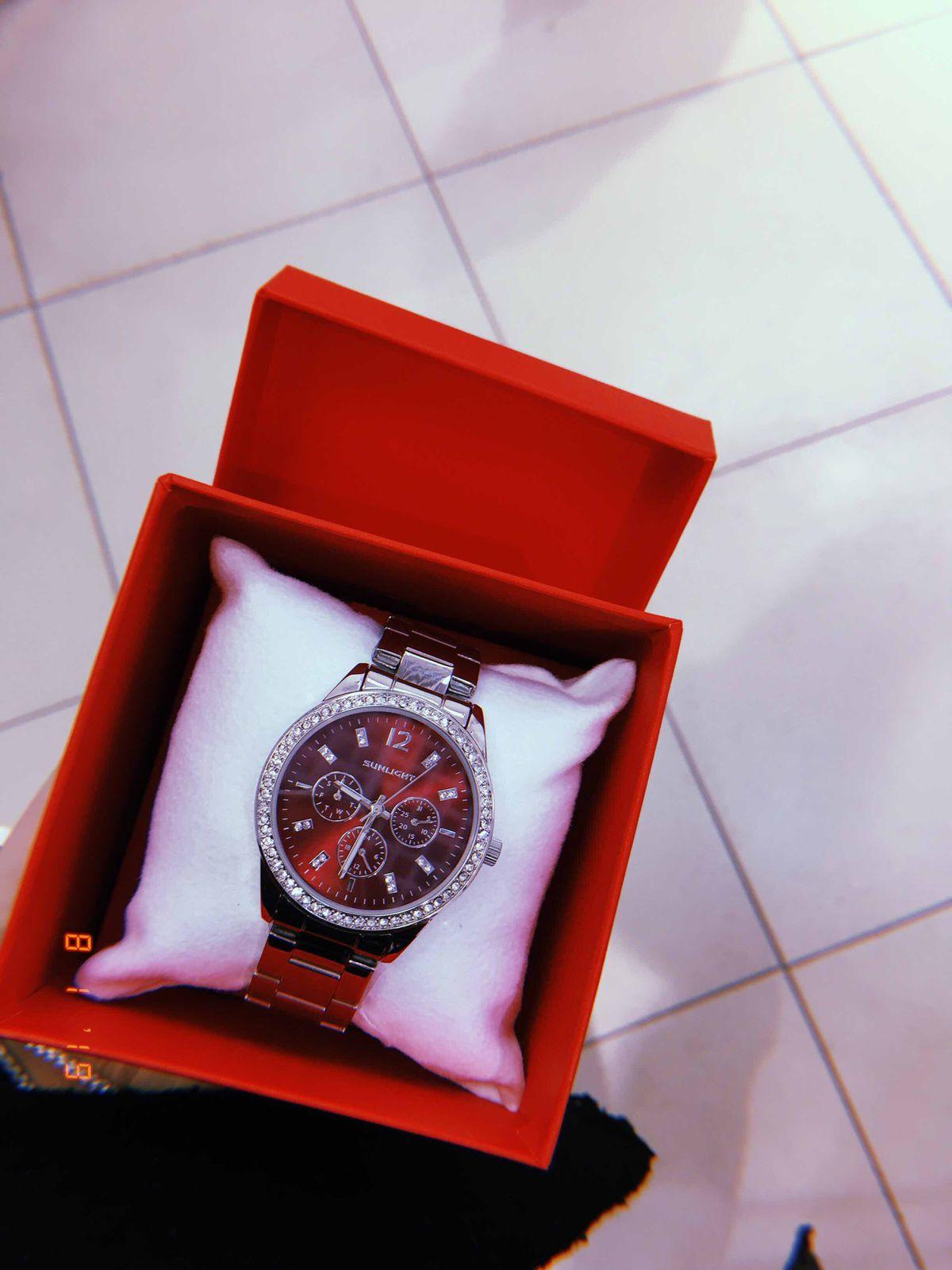 Супер! часы понравились