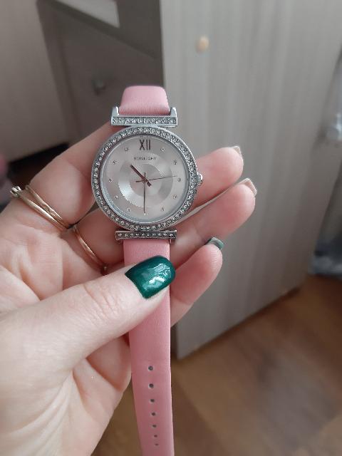 Часы женские,очень хорошие
